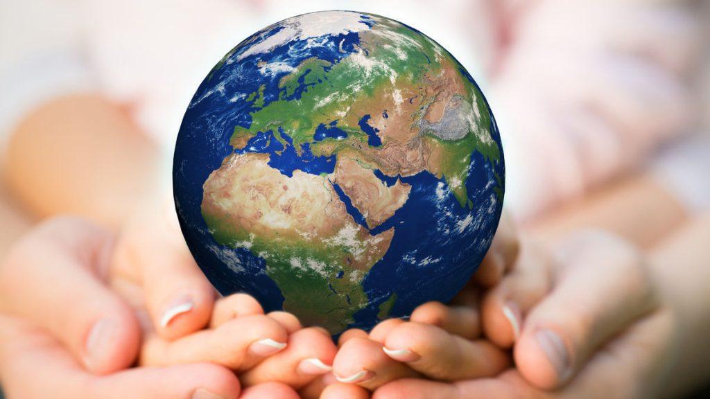 Охрана окружающей среды (экология)