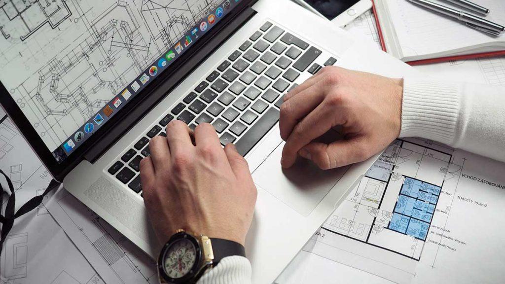 Проектирование и технологические решения