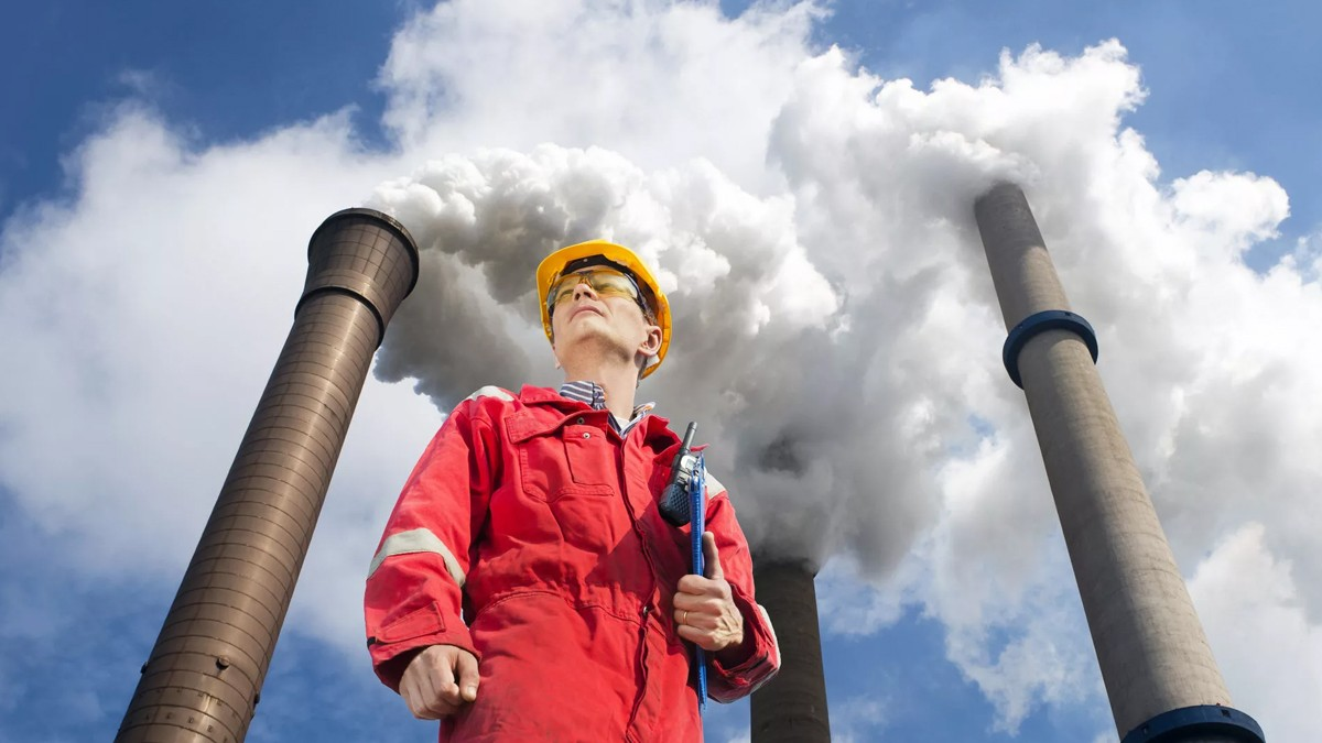 Исполнение функций специалиста по охране окружающей среды в организации