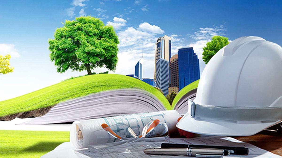 Разработка раздела охрана окружающей среды в составе проектной документации
