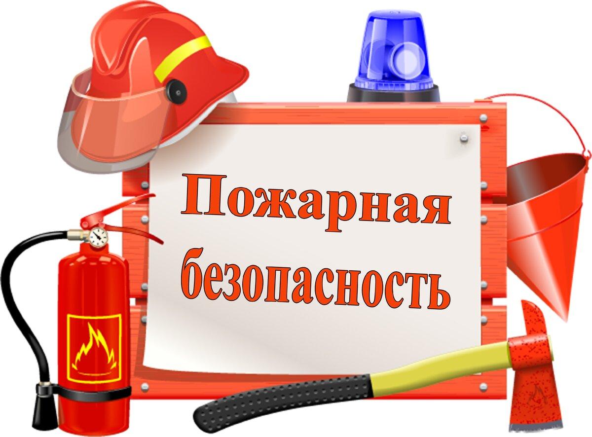 Аудит пожарной безопасности   gorodnichy