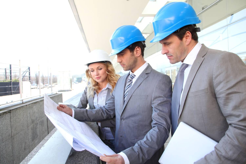 Ввод в эксплуатацию объектов завершенного строительства | gorodnichy